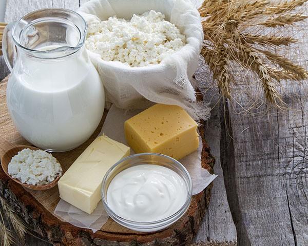 O leite pode influenciar na sua beleza (Foto: Thinkstock)