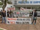 Artistas cobram da prefeitura de Campo Grande recursos de 2014