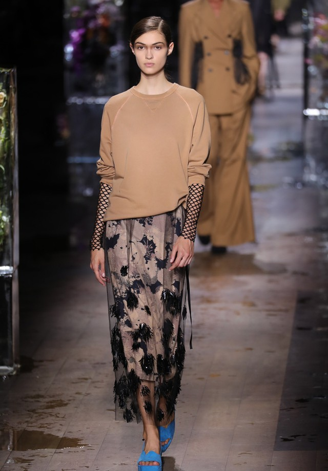 Dries Van Noten (Foto: Antonio Barros)