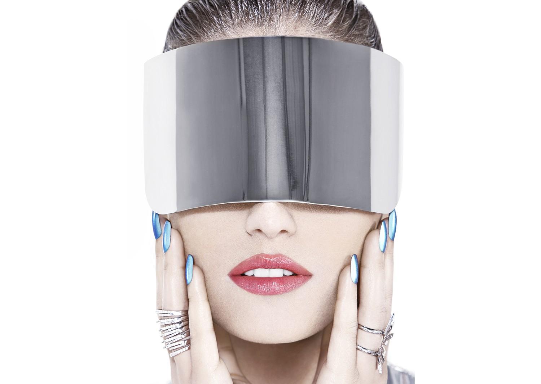 Beleza do Futuro - Vogue | beleza