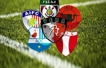 Três jogos definem os semifinalistas  da Série A2 do PE nesta quarta-feira