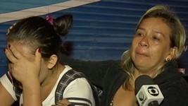 Ataques de piratas assustam passageiros nos rios da Amazônia (reprodução)