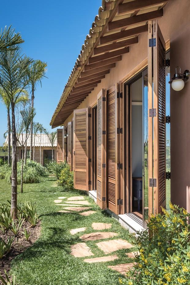 Casa Vila Real R26 L43 Q22 @escanhuelaphoto @fedabbur_arquitetura @mayranavarro (Foto: Fotos Adriano Escanhuela | Produção Mayra Navarro)