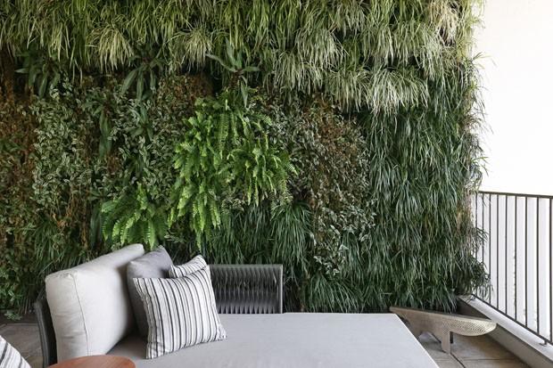 Apartamento contemporâneo para jovem solteiro de São Paulo (Foto: Divulgação)