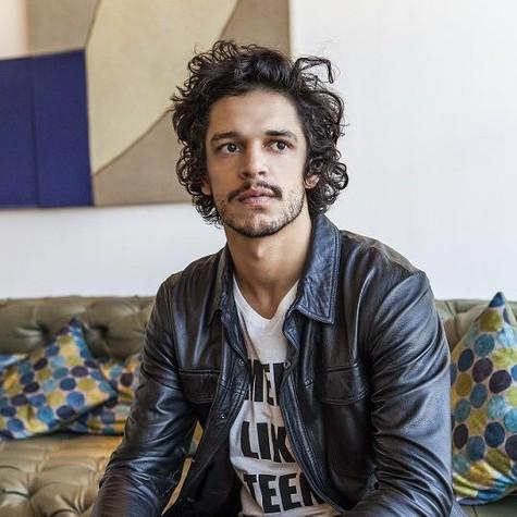 Pedro Lamin (Foto: Thiago de Lucena)