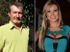'Minha filha escapou dessa', diz pai de Andressa Urach sobre recuperação
