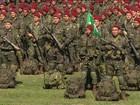 Temer comanda reunião no Planalto para discutir segurança na Olimpíada