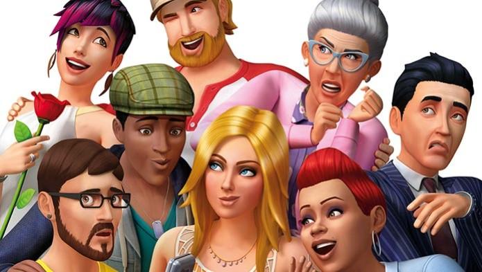 The Sims 4: aprenda a construir casas no famoso game (Foto: Divulgação) (Foto: The Sims 4: aprenda a construir casas no famoso game (Foto: Divulgação))
