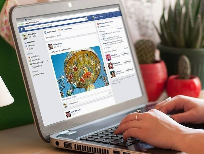 Como esconder sua lista de amigos no Facebook (Foto: Divulgação/Facebook) (Foto: Como esconder sua lista de amigos no Facebook (Foto: Divulgação/Facebook))