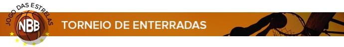 Header JOGO DAS ESTRELAS NBB (Foto: Infoesporte)
