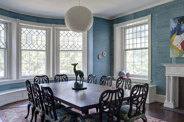 O sonho de morar na pior casa do bairro casa vogue - Casas americanas interiores ...