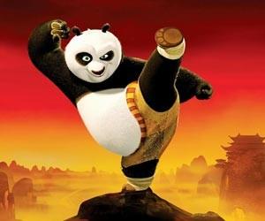 Kung Fu Panda (Foto: reprodução/divulgação)