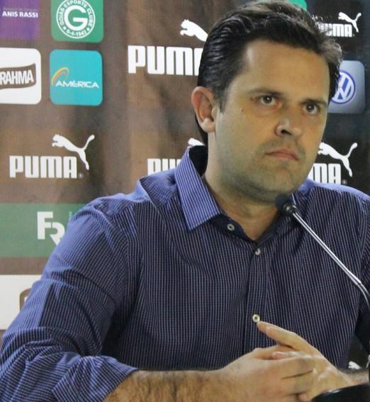 enfermidade (Fernando Vasconcelos / Globoesporte.com)