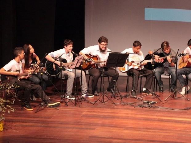 Limeira tem inscrições para cursos de artes voltados às crianças (Foto: Divulgação/ Prefeitura de Piracicaba)