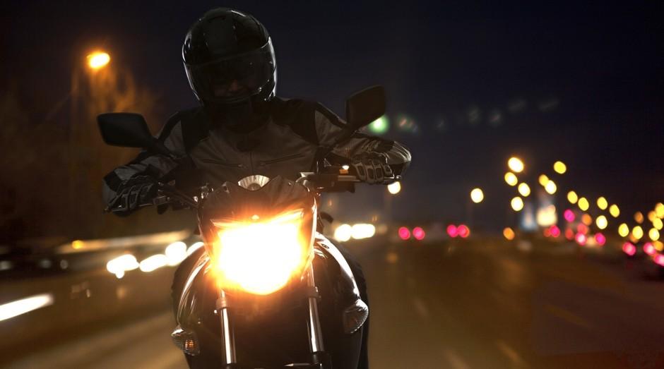 moto; entrega; motoboy (Foto: ThinkStock)