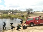 Adolescente de 17 anos morre após desaparecer em barragem na Bahia