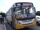 Rodoviários já registraram mais de 90 assaltos a ônibus de Belém em 2017