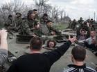 EUA, Ucrânia, Rússia e UE se reunirão para evitar crise sem controle