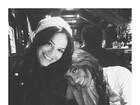 Bruna Marquezine parabeniza Rafaella Santos: 'Te amo muito'