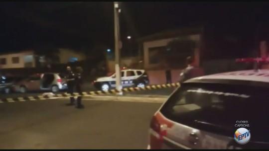 Dois suspeitos de assalto morrem e outros dois ficam feridos em troca de tiros com a PM em Bebedouro, SP