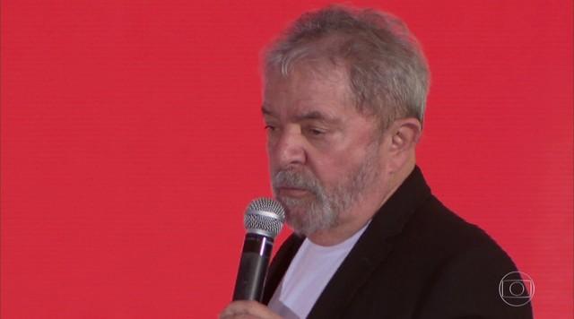 Justiça devolve benefícios ao ex-presidente Lula