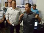 'Não vamos fazer aliança', diz Ricardo Silva sobre 2º turno em Ribeirão Preto