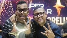 Vencedores do Superstar dão dicas de como chegar até a final  (Divulgação)