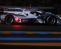 Alemão garante primeira pole de carro híbrido nas 24 horas de Le Mans