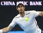 Murray passa por russo em Pequim e vira tenista com mais vitórias em 2016