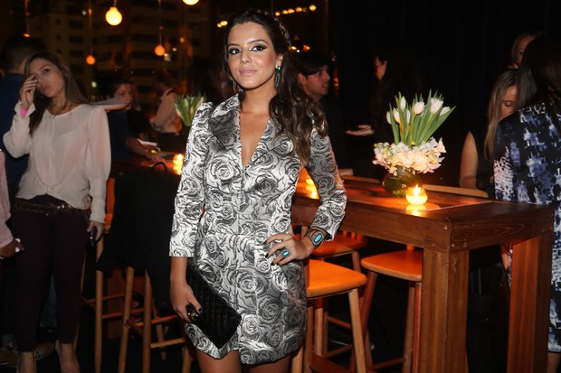 Giovanna Lancellotti (Foto: Manuela Scarpa/Photo Rio News)