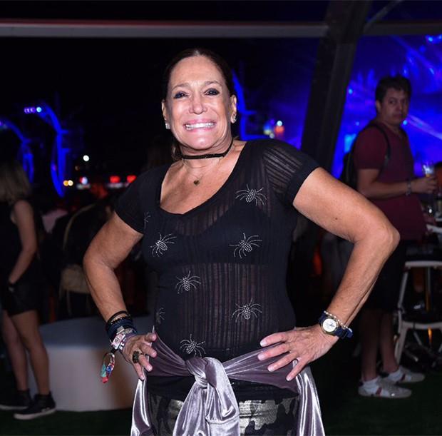 Susana Vieira (Foto: Renato Wrobel / Ed. Globo)