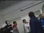 """Ábila provoca Mancini após confusão, e treinador responde: """"Engraçadinho"""""""