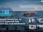 App para ajudar refugiados ganha prêmio em Cannes, mas não funciona