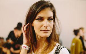 Carol Francischini diz que Valentina sabe quem é seu pai: 'É mais fácil ela contar do que eu'