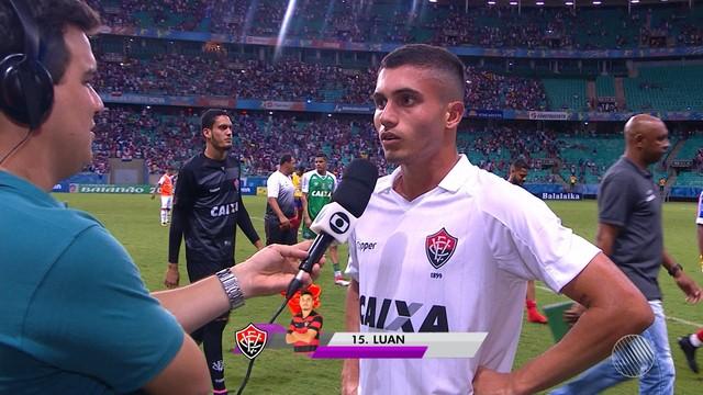 Bahia x Vitória - Campeonato Baiano 2018 - globoesporte.com 6824cb47a301e