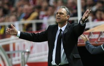 Joaquín Caparrós é o favorito para assumir a seleção espanhola, diz jornal