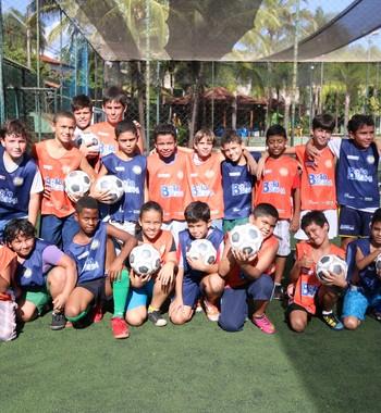 Bola Bacana (Foto: Divulgação)