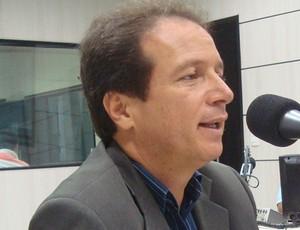 Watteau Rodrigues, do Auto Esporte (Foto: Fernanda Paiva)