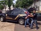 PF prende 33 pessoas durante operação contra tráfico de drogas