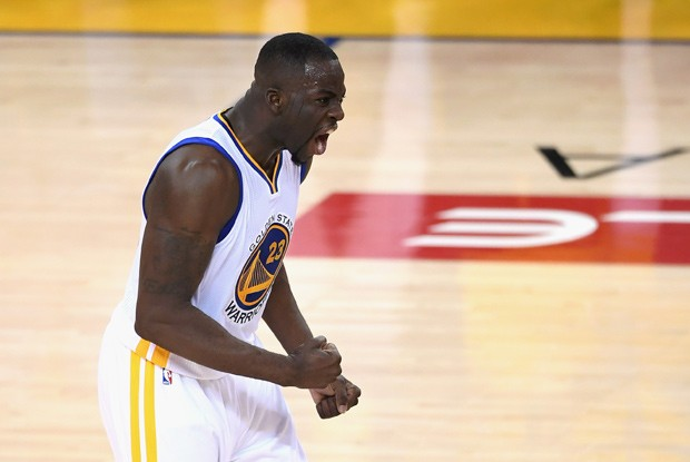 Draymond Green (Foto: Getty Images)