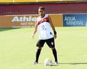Clebinho rescinde com o Joinville e ruma a time do Campeonato Paulista