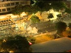 Rio tem confusão em protesto contra aumento das tarifas de transportes
