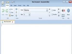Document Editor