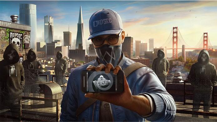 Testamos Watch Dogs 2, novo jogo da série de mundo aberto da Ubisoft (Foto: Divulgação/Ubisoft)