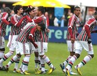 Time sub-20 do Tricolor vence na Holanda (Divulgao)