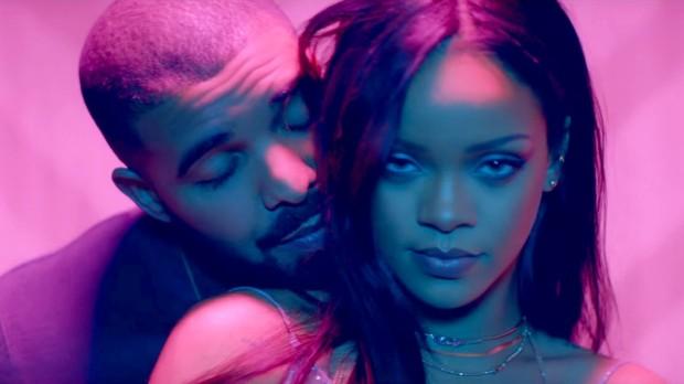 Drake e Rihanna juntos? Rapper diz que dupla tem 'qumica genuna' (Foto: Reproduo)