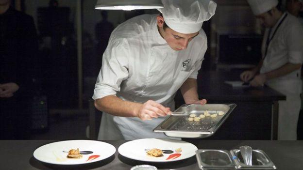 Universidade cria nobel da gastronomia educativa fm for Frances culinario 1