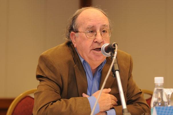 Jesús Martín-Barbero (Foto: André Telles)