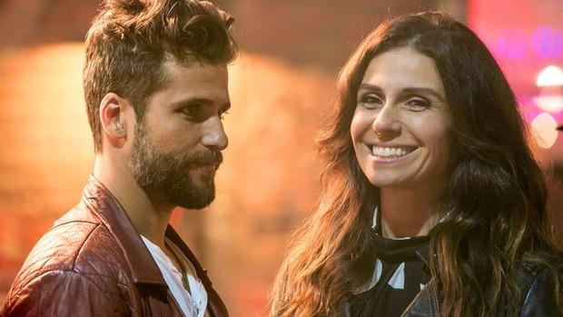 Sol Nascente: elenco convida para a estreia da nova das 6 ( Isabella Pinheiro/Gshow)