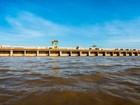 Hidrelétrica Santo Antônio inicia teste da 50ª e última turbina no Rio Madeira